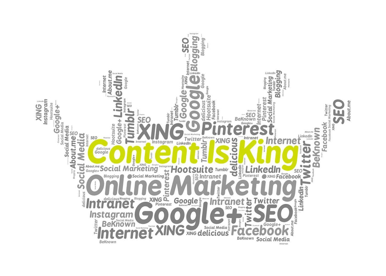 SEO & Paid Content