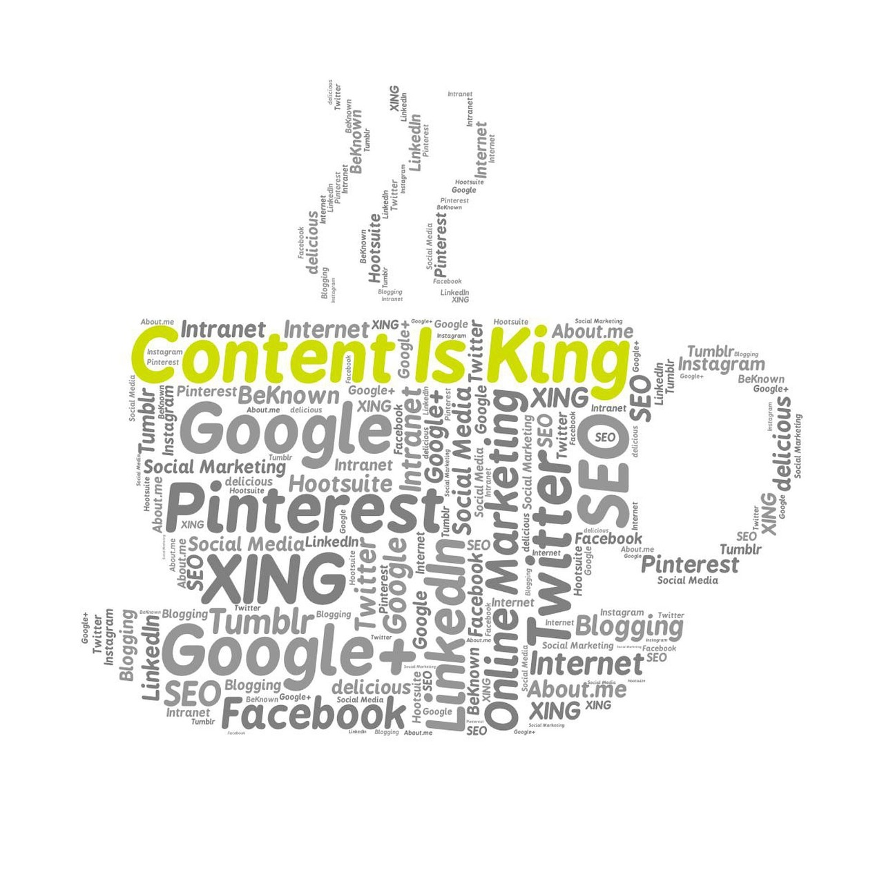 Pushing Old Content to Improve Search Rankings