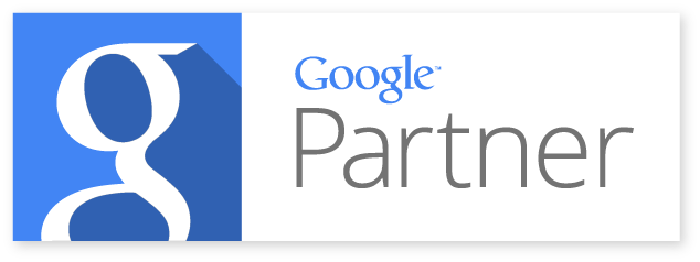 google partner company badge