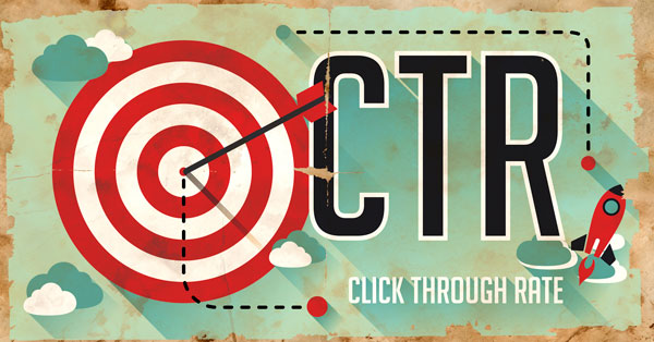 increasing your click through rate