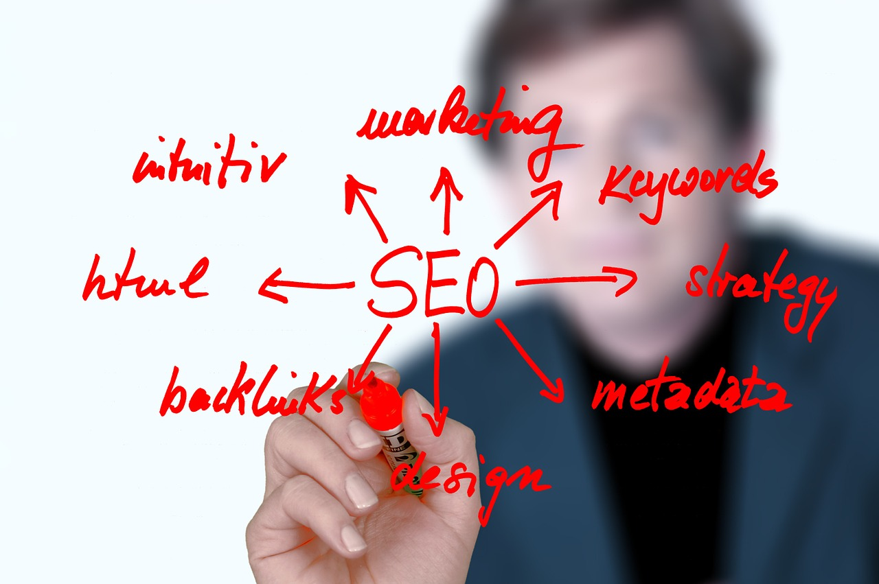 Why Businesses Should Need Professional SEO Specialists?