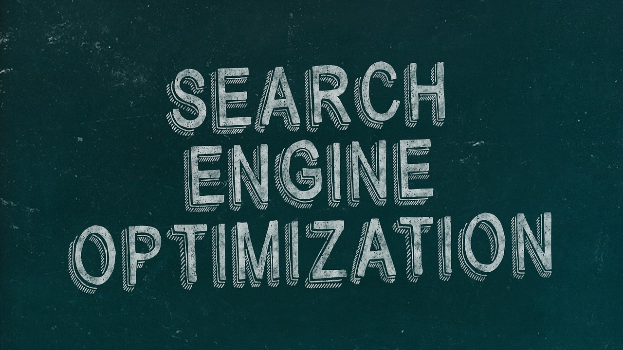 SEO Terms You Need To Know Part 1