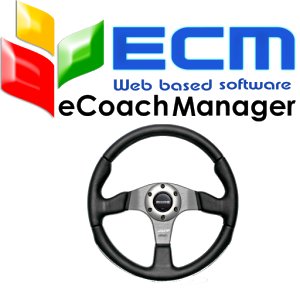 ecoach management system logo